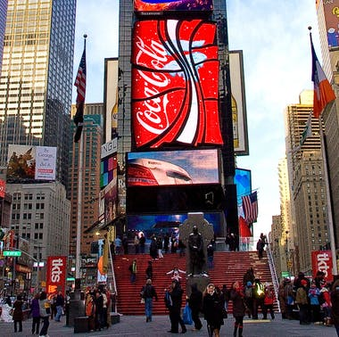 The 10 Best Restaurants In Times Square feature image