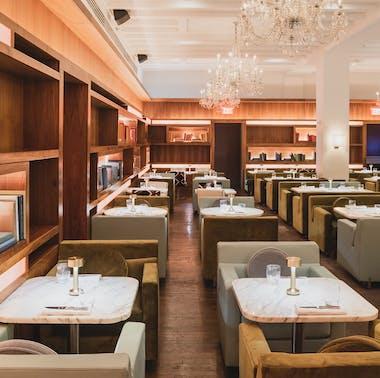 The 10 Best Steakhouses In Philadelphia