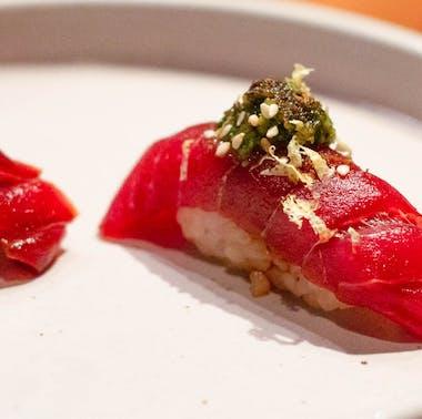 The 10 Best Sushi Restaurants In Boston