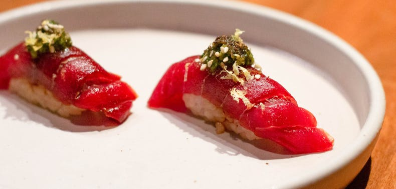 The 10 Best Sushi Restaurants In Boston