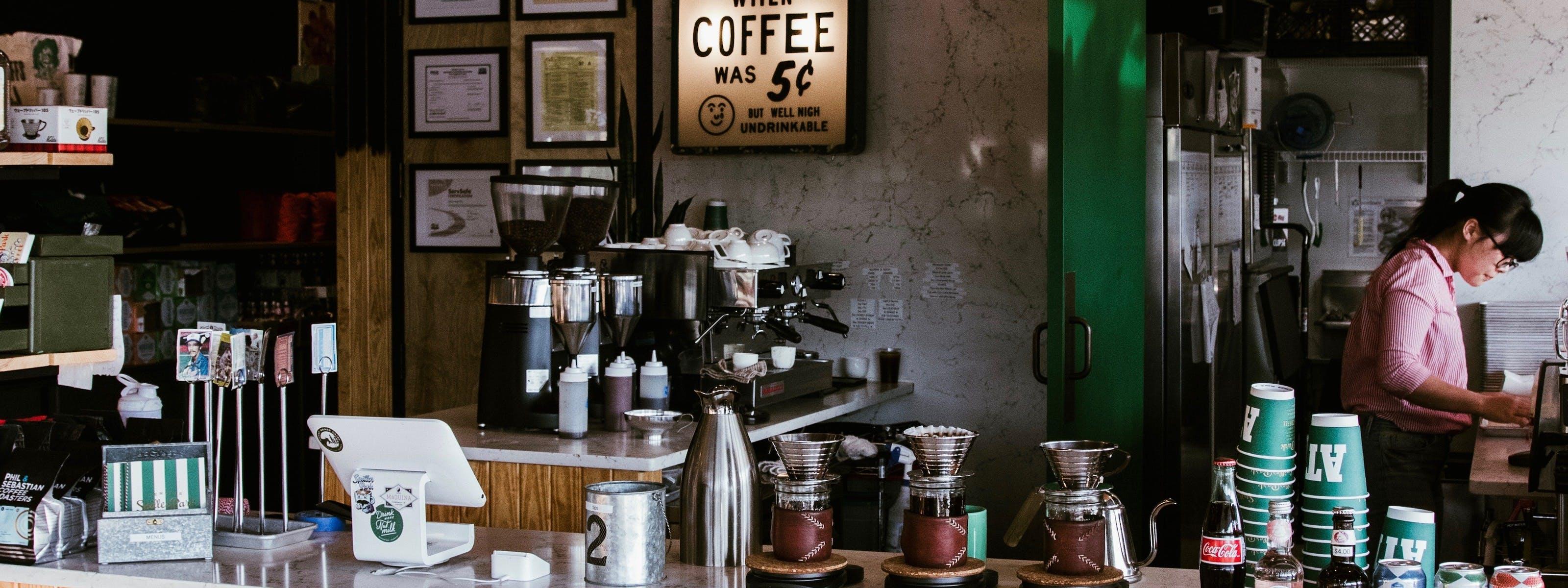 The 13 Best Coffee Shops In Atlanta - Atlanta - The Infatuation