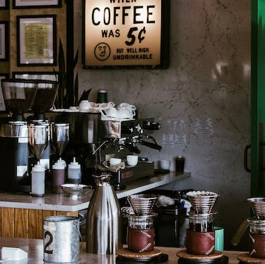 The 13 Best Coffee Shops In Atlanta