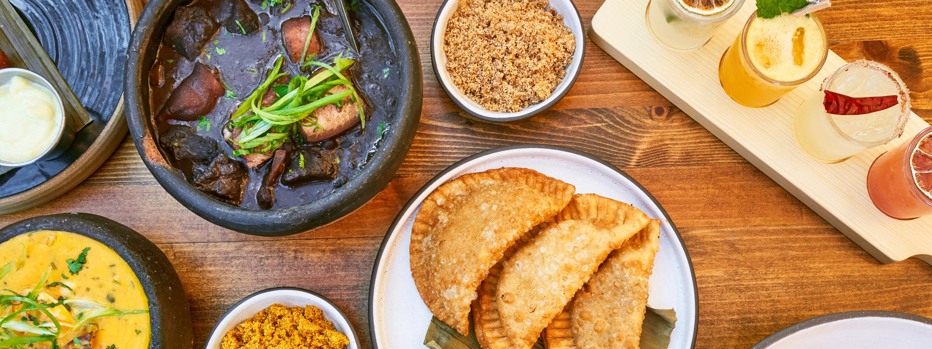 The 15 Best Brazilian Restaurants In NYC - New York - The Infatuation