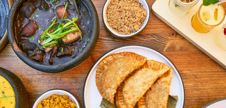 The 15 Best Brazilian Restaurants In NYC