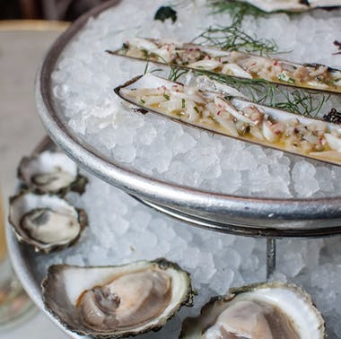 The Best Oyster Happy Hours In NYC feature image