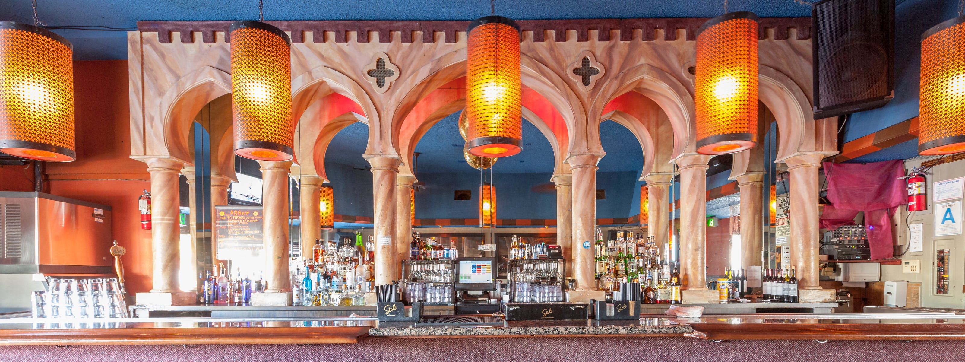 The 19 Most Fun Bars In LA Right Now - Los Angeles - The Infatuation