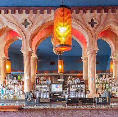 The 19 Most Fun Bars In LA Right Now