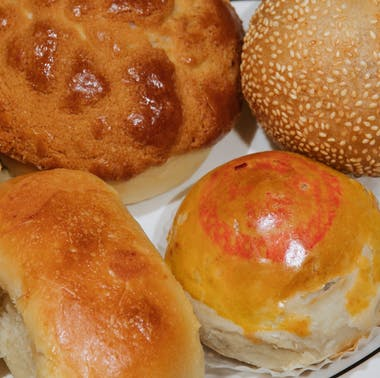 The 8 Best Chinese Bakeries In San Francisco