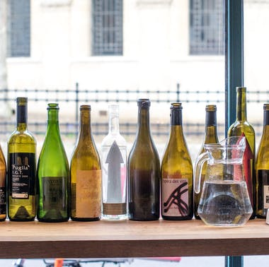 The London Alcohol Delivery Guide