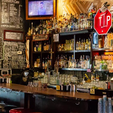 The Bar Greatest Hits List: The 27 Best Bars In SF