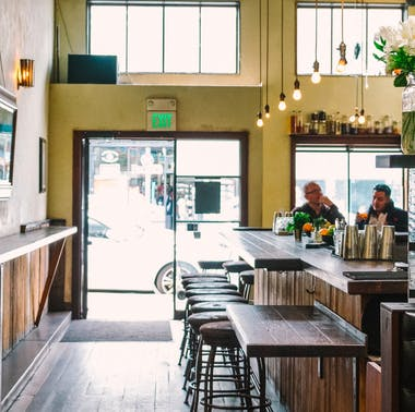 The Bar Greatest Hits List: The 15 Best Bars In SF feature image