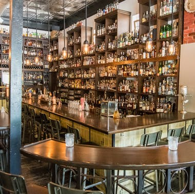 The Bar Greatest Hits List: The 22 Best Bars In Seattle