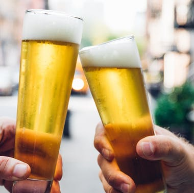 The NYC Beer Delivery Guide