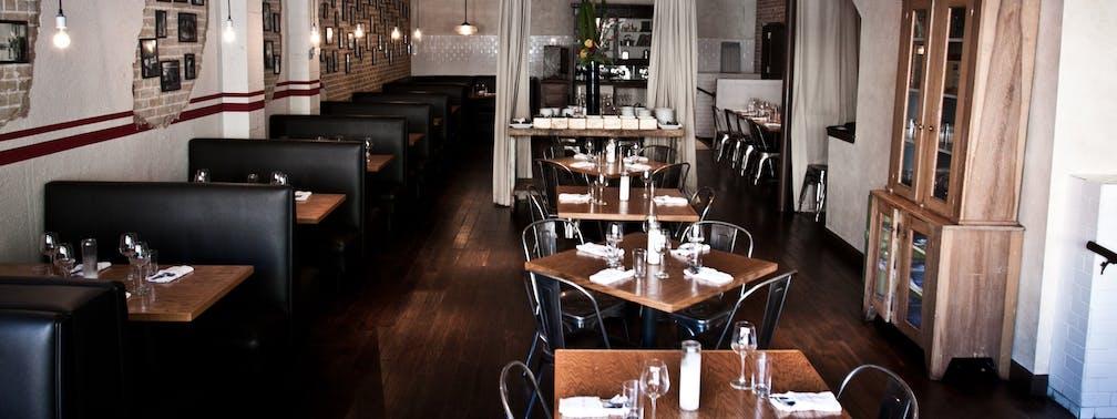 Best date night restaurants
