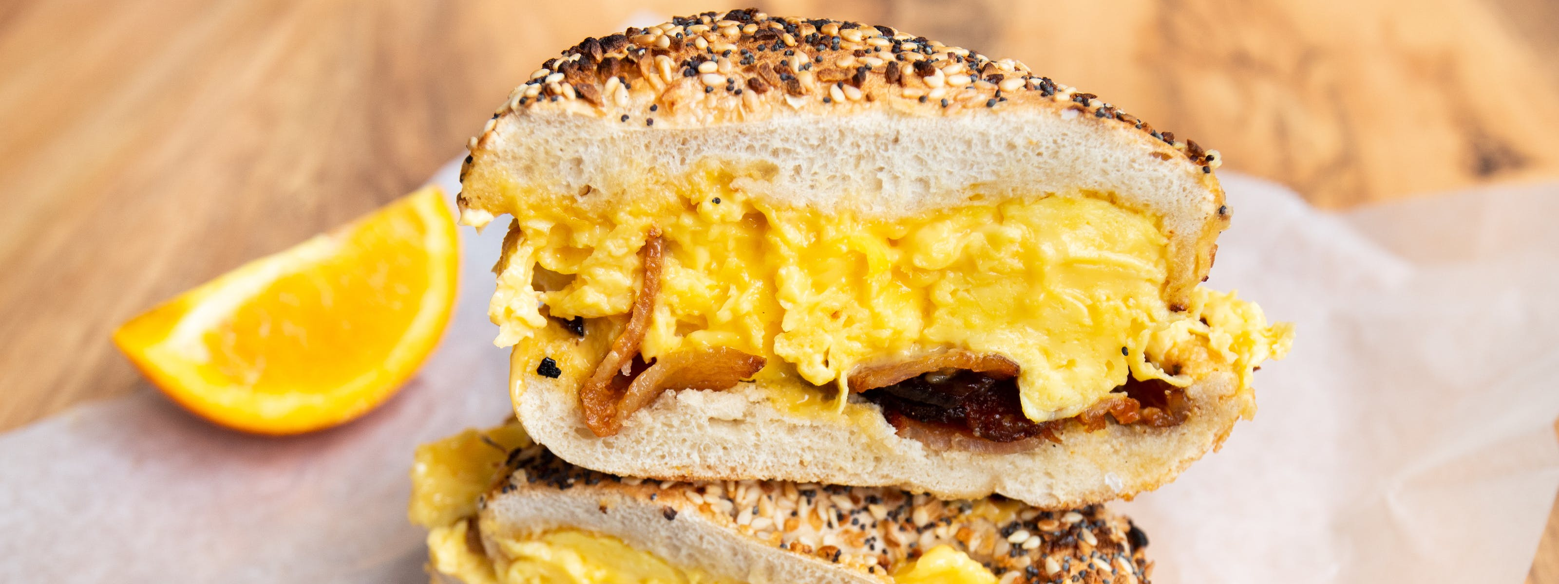 The Best Bagels In Miami - Miami - The Infatuation