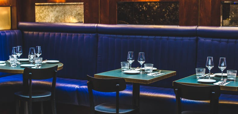 The Best Spots For A Date In Soho
