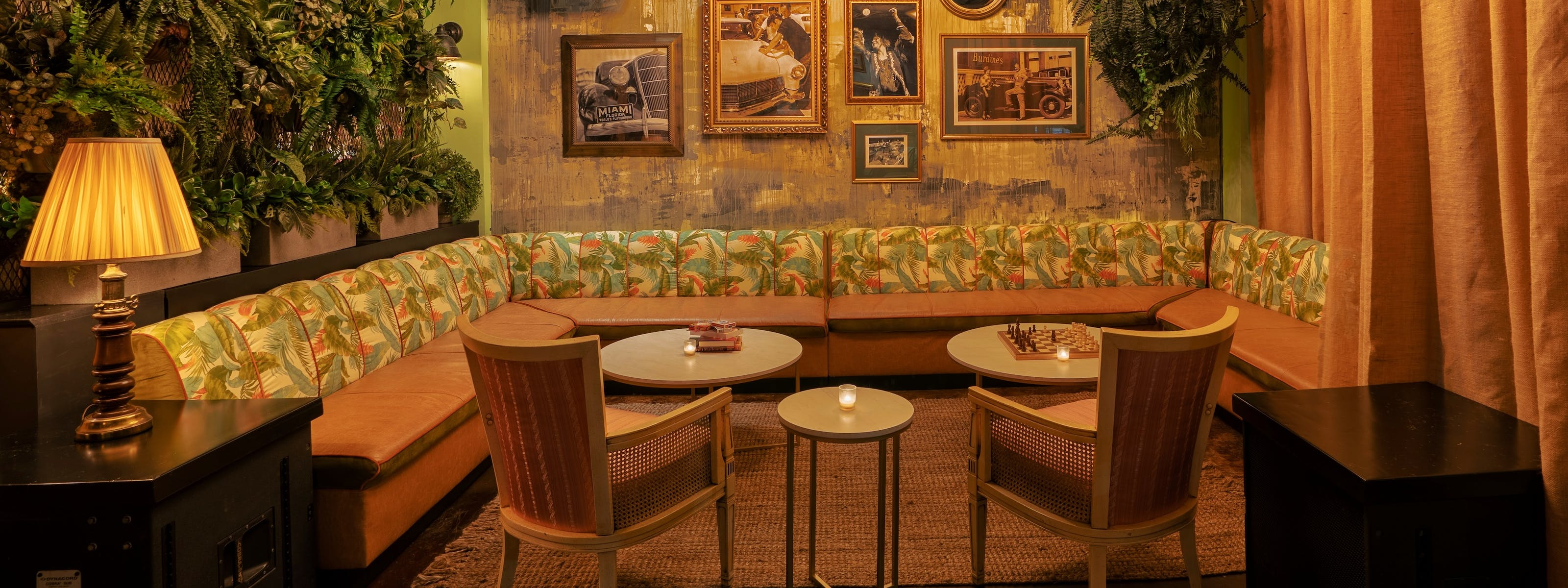 The Best Bars For A First Date In Miami - Miami - The Infatuation