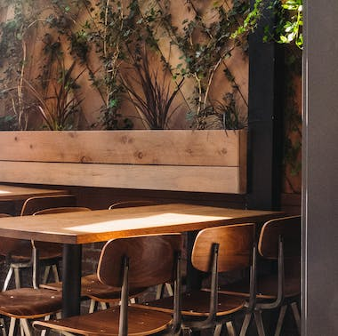 The Best Bars For A First Date In SF