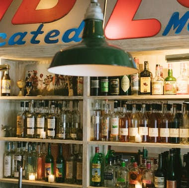 The Best NYC Bars With Live Music  feature image