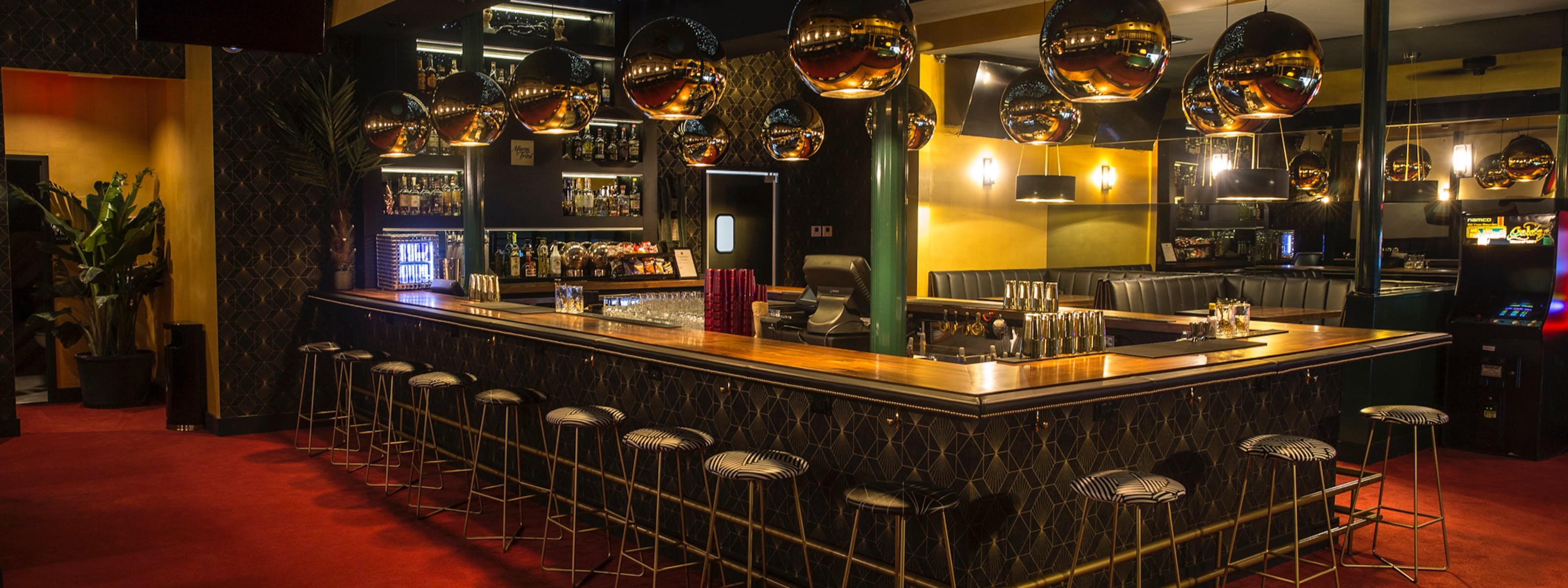 The Best Bars in Downtown and Brickell - Miami - The Infatuation