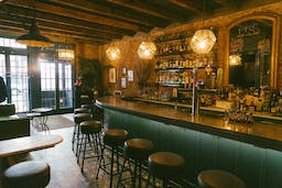 The Best Bars In Nomad Nomad New York The Infatuation