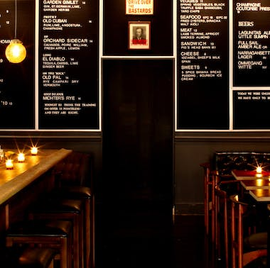 The Best Bars In Soho And Nolita feature image