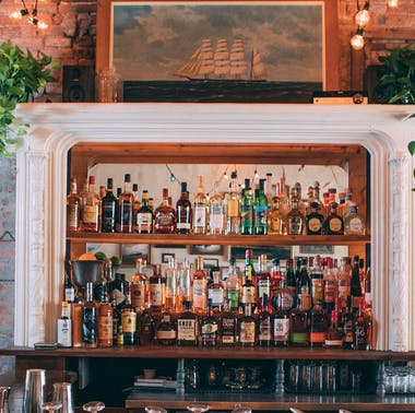 The Best Bars In The East Village feature image