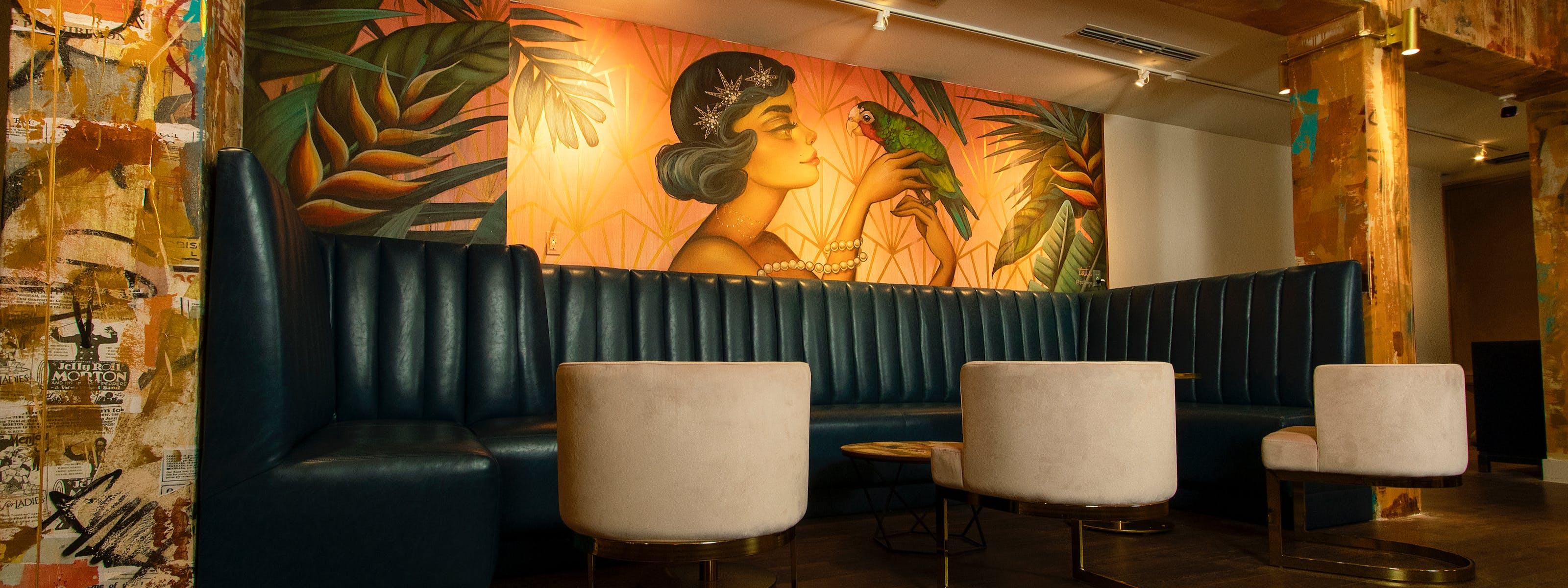 The Best Bars In Wynwood - Wynwood - Miami - The Infatuation