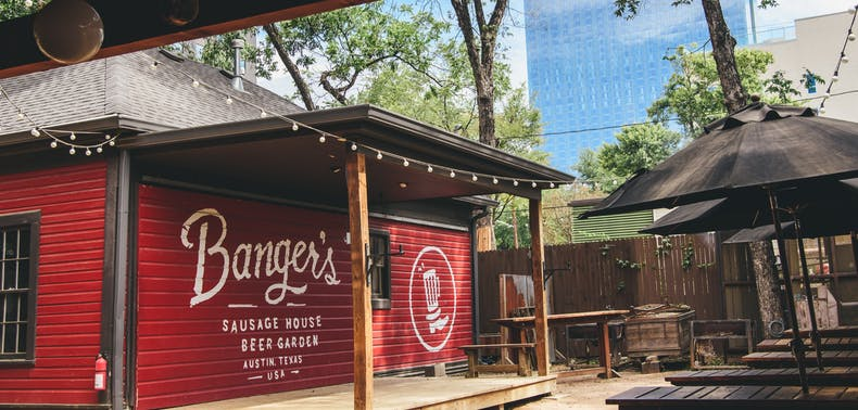 Where To Eat And Drink On Rainey Street