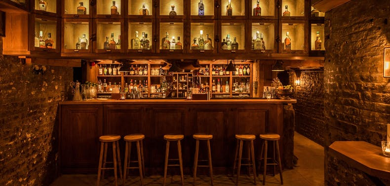 16 Bars You Can Book For Your Birthday