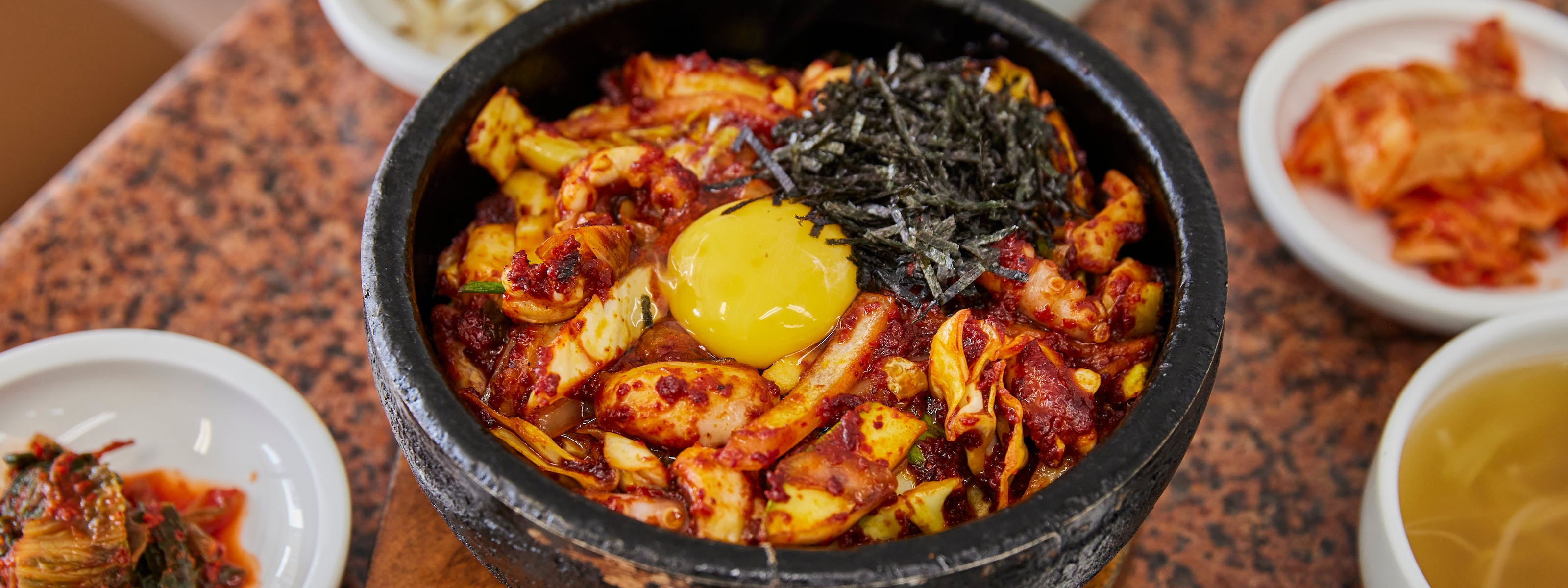 The Best Bibimbap In LA - Los Angeles - The Infatuation