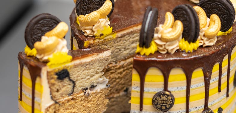The Best Birthday Cake Delivery In London
