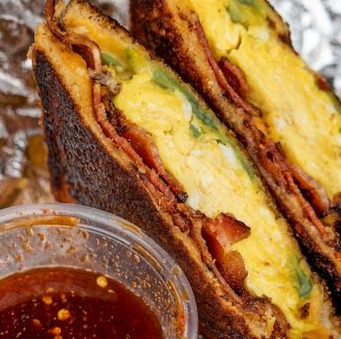 The Best Breakfast Sandwiches In LA