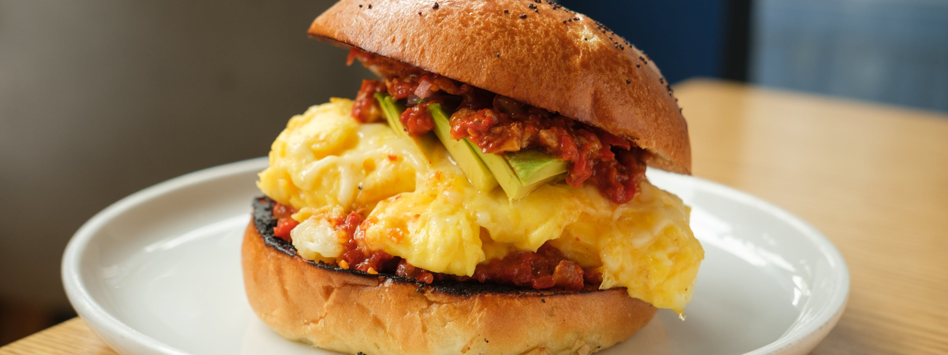 The Best Breakfast Sandwiches In NYC - New York - The Infatuation