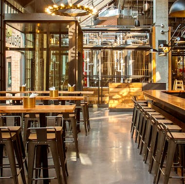 The Best Brew Pubs In Seattle