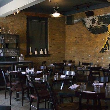 Where To Eat In Bridgeport