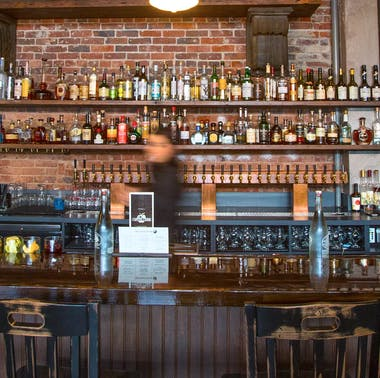 The Best Bars In Capitol Hill feature image