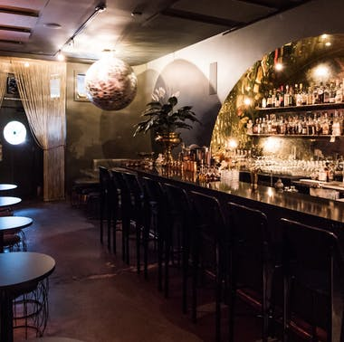 The Best Bars In Capitol Hill