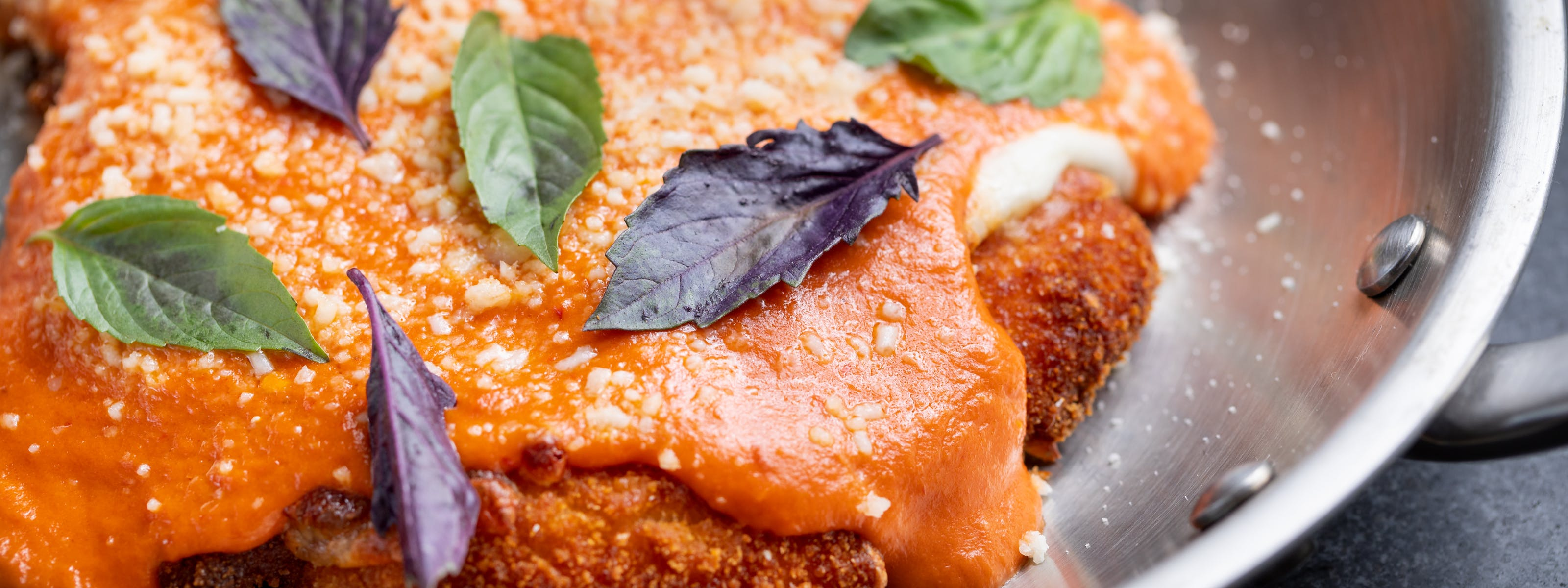 The Best Chicken Parmesan In LA - Los Angeles - The Infatuation