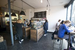 The Best London Coffee Shops For Getting Work Done - London - The  Infatuation