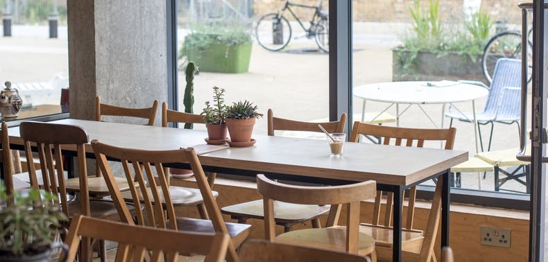 The Best London Coffee Shops For Getting Work Done