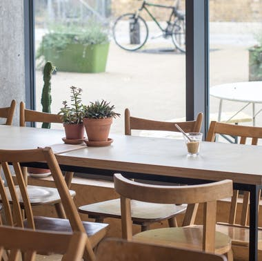 The Best Coffee Shops For Getting Work Done feature image