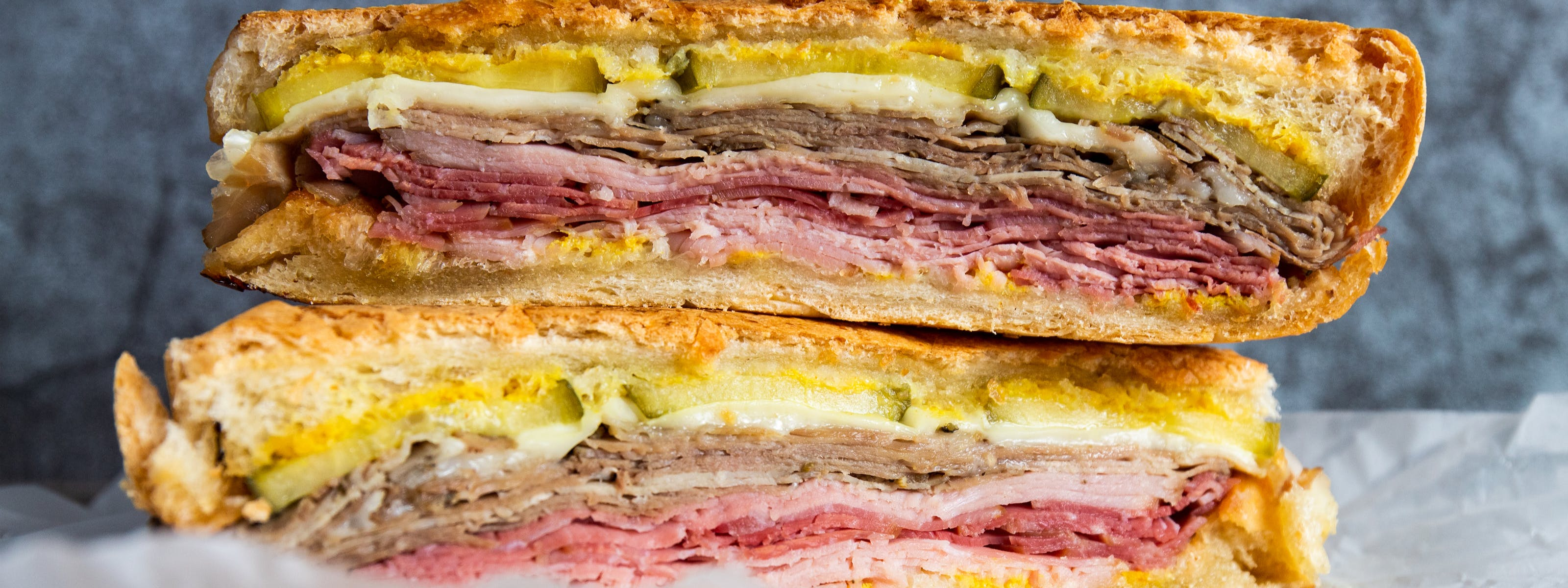 The Best Cuban Sandwiches In Miami - Miami - The Infatuation