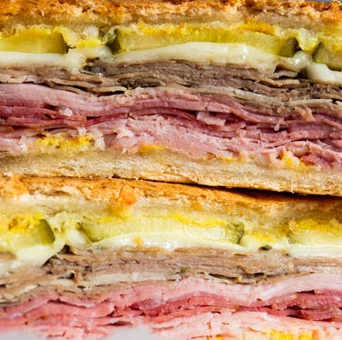 The Best Cuban Sandwiches In Miami