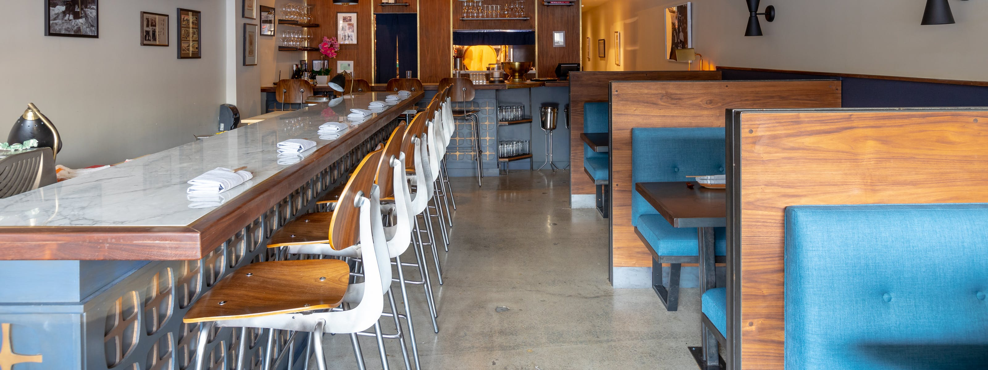 The Best Date Night Restaurants In Los Angeles - Los Angeles - The Infatuation