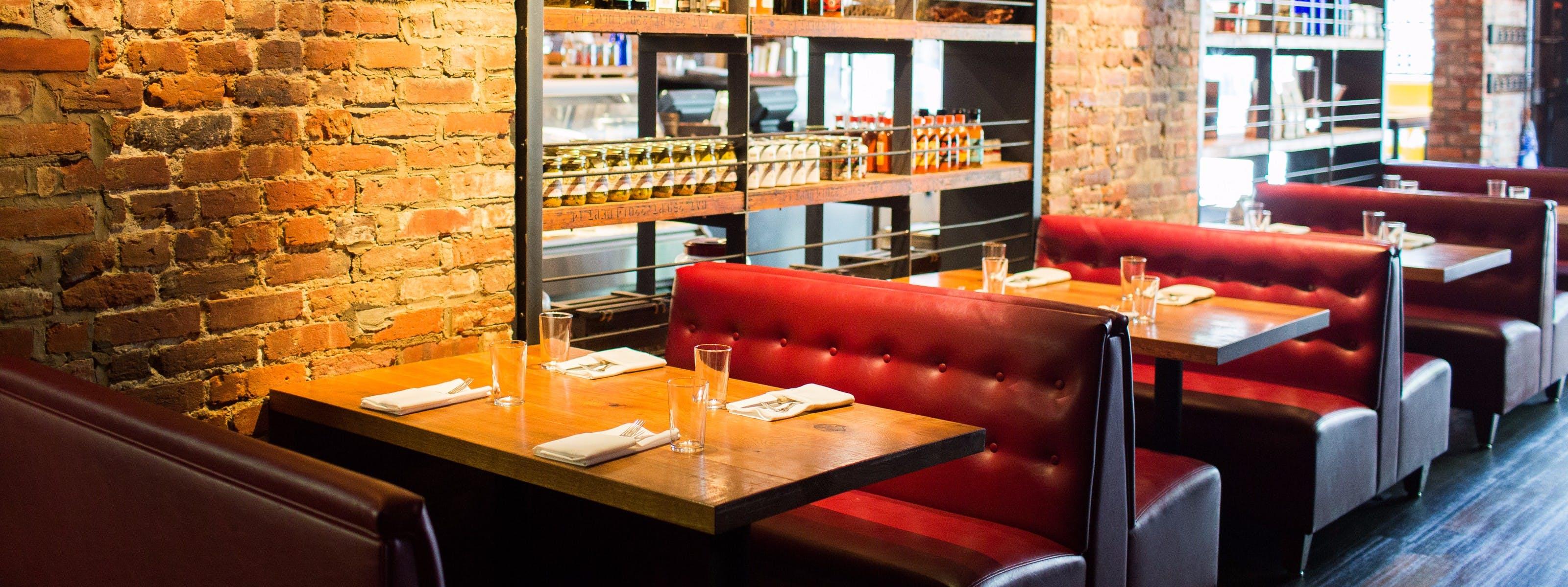 The Best DC Restaurants For Your Birthday Dinner - Washington DC - The Infatuation