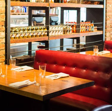 The Best DC Restaurants For Your Birthday Dinner