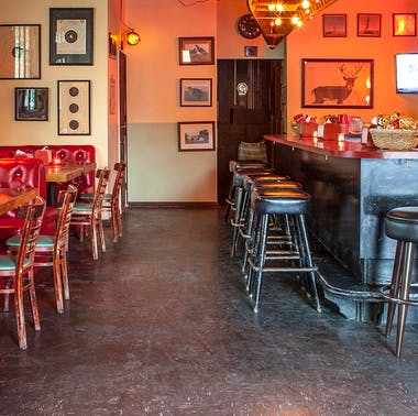 The Best Dive Bars In LA