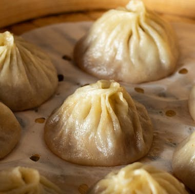 The Best Dumplings In Miami