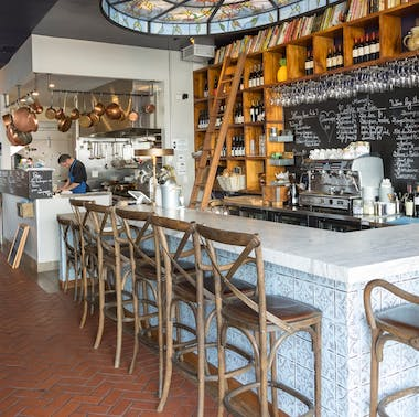 The Best French Restaurants In LA